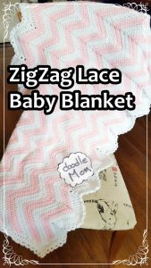 zigzag-lace-baby-blanket