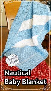 nautical-baby-blanket