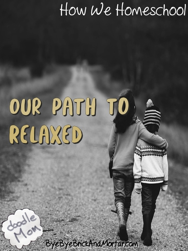Our Path to Relaxed