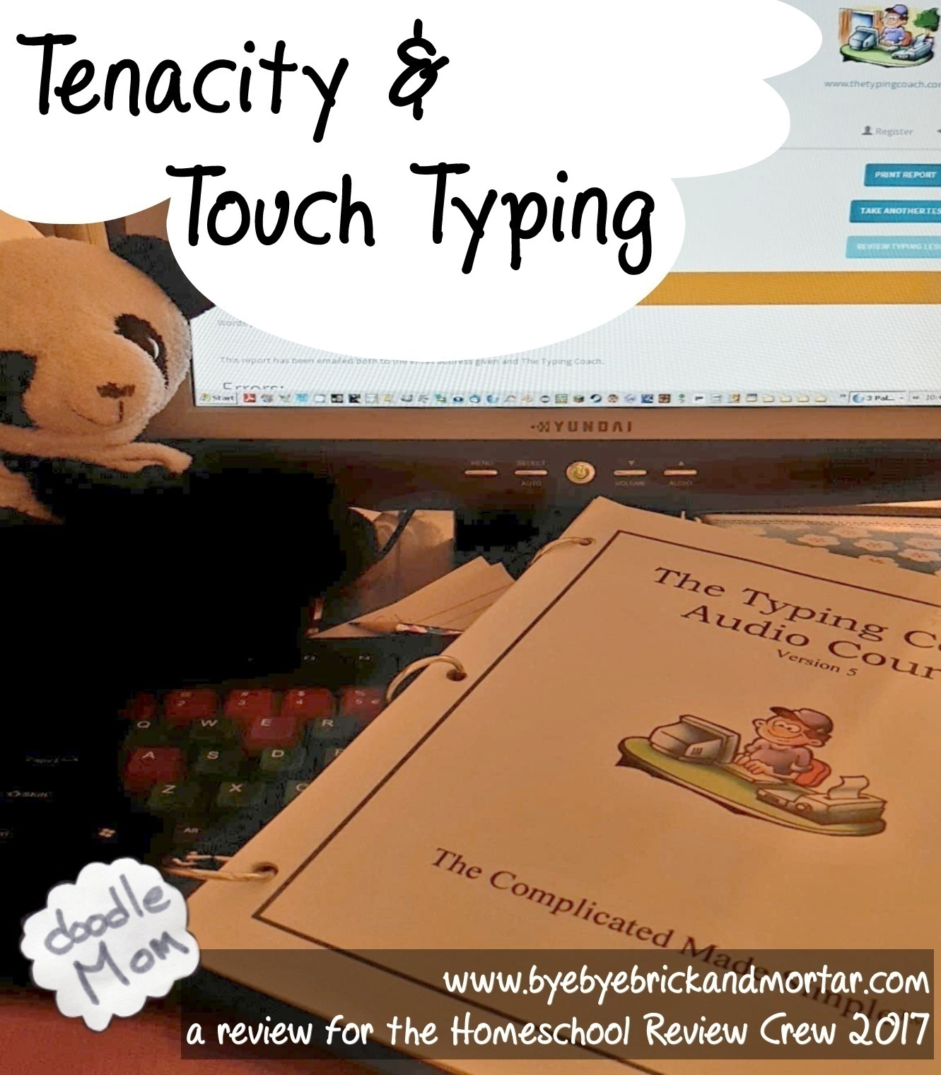 Tenacity & Touch Typing