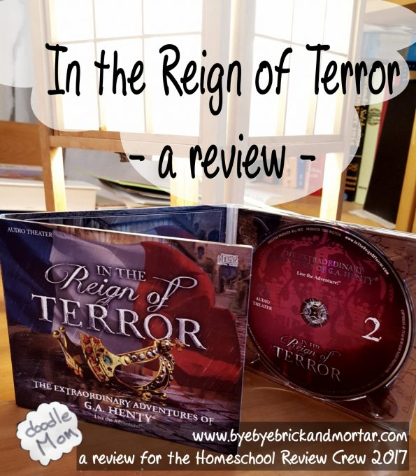 In the Regin of Terror