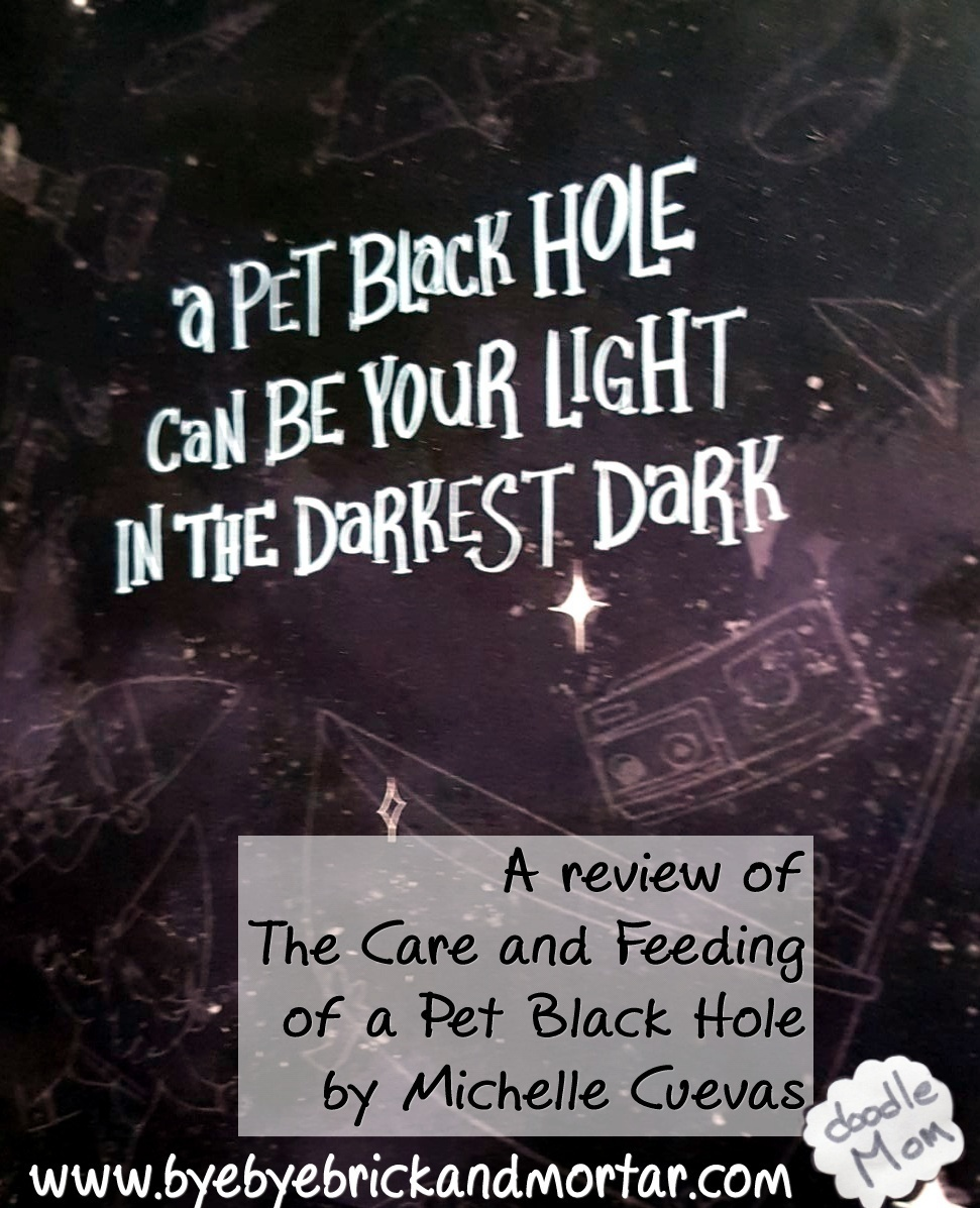 The Care and Feeding of a Pet Black Hole & SMOOT the Rebellious Shadow 4