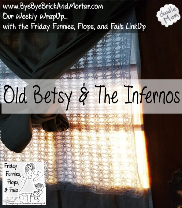 Old Betsy & The Infernos