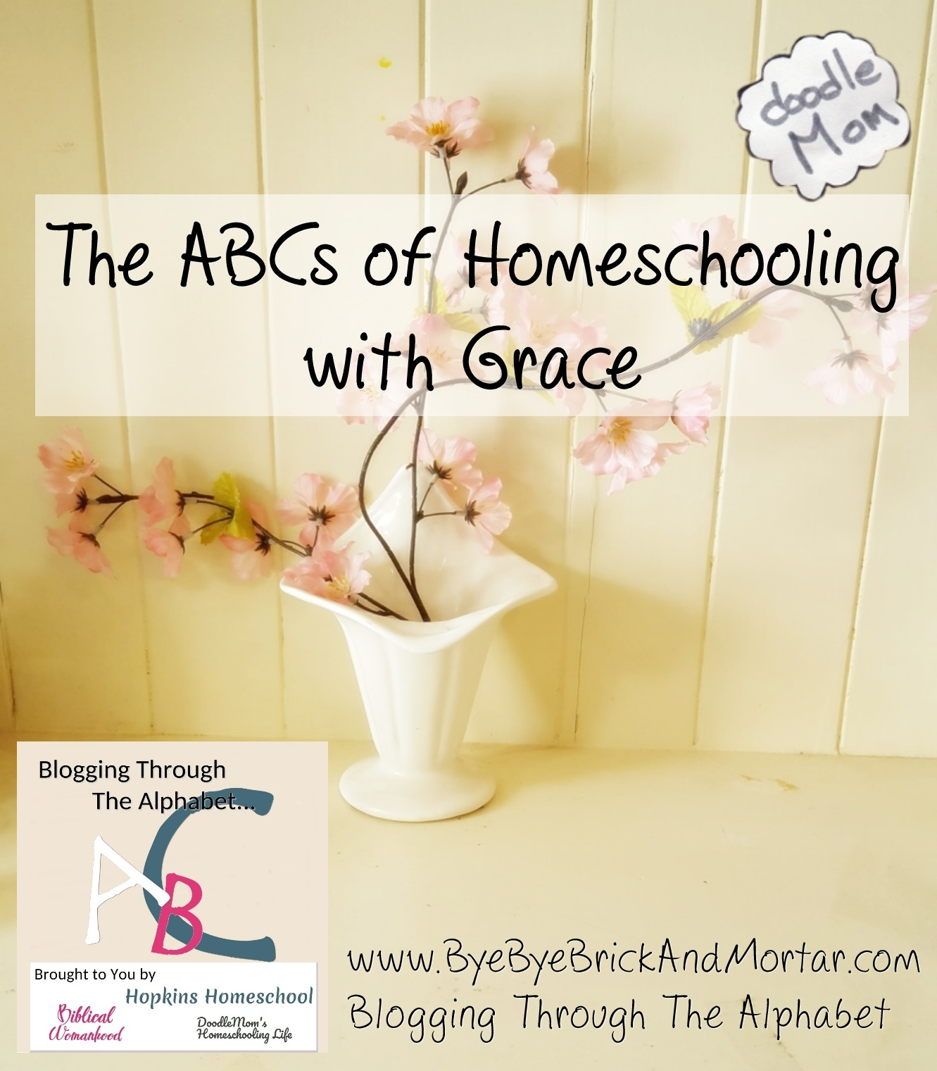 The ABCs of Homeschooling With Grace