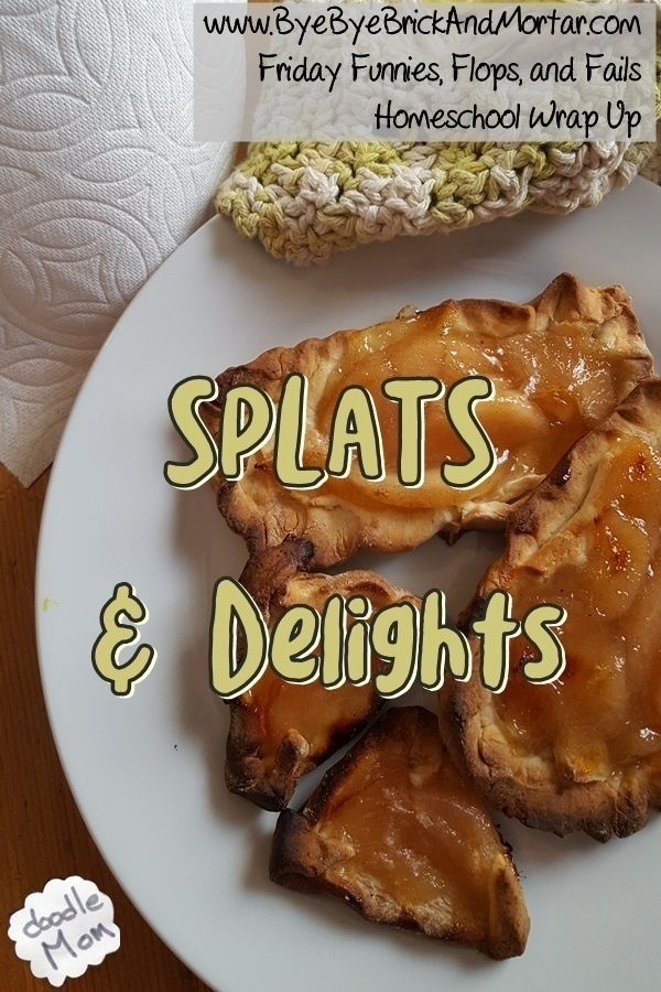 SPLATS and Delights