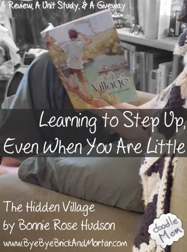 Learning To Step Up, Even When You Are Little