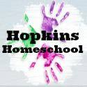 Amanda at Hopkins Homeschool