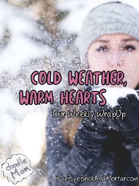 Cold Weather, Warm Hearts
