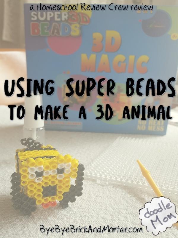 Using Super Beads
