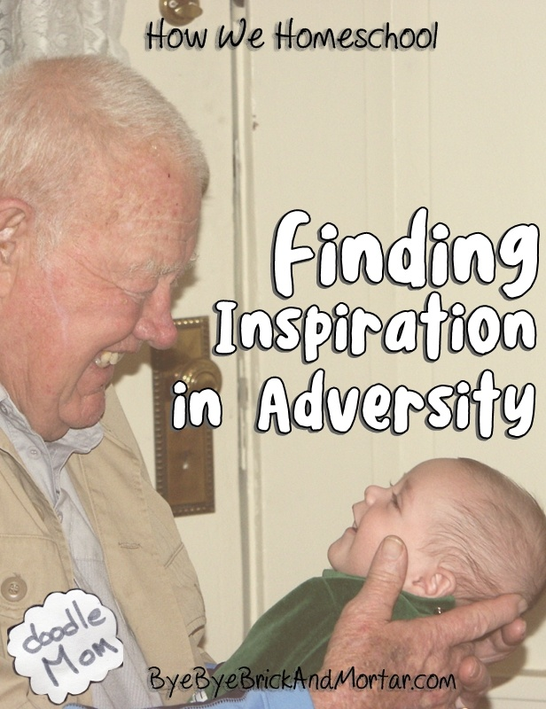 Finding Inspiration In Adversity