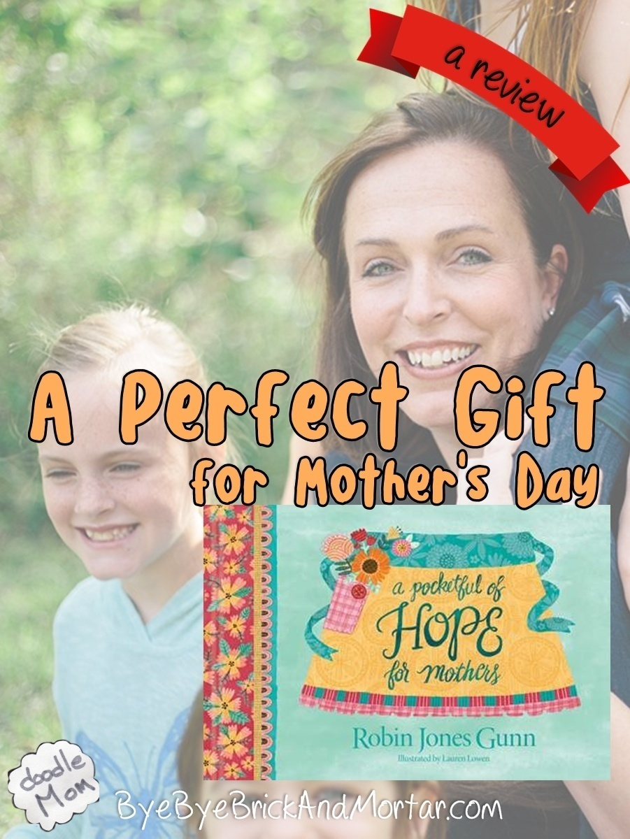 A Perfect Gift For Mother's Day