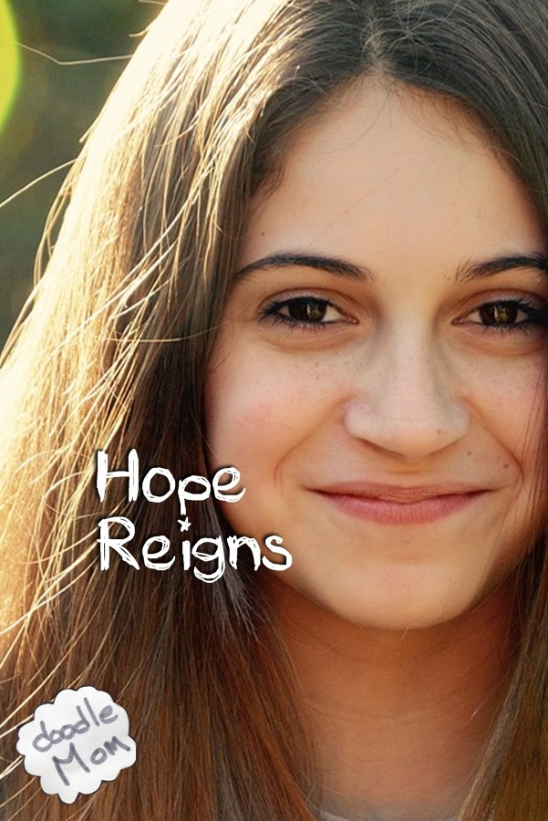 Hope Reigns