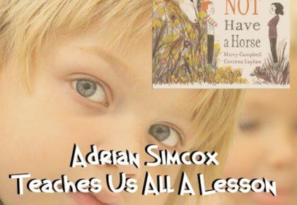 Adrian Simcox
