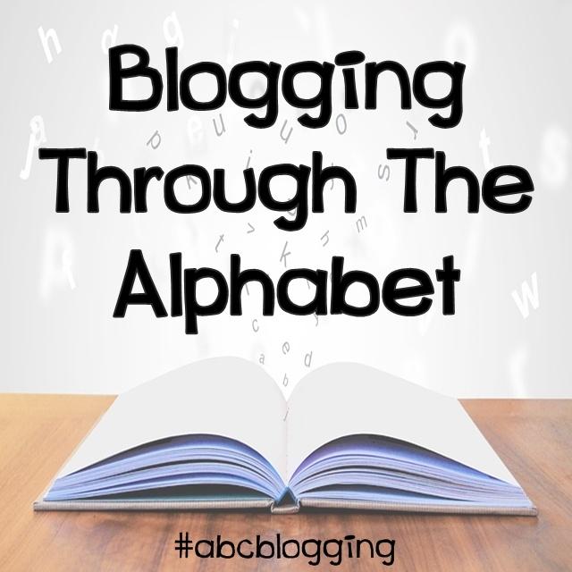 ABC Blogging Linkup