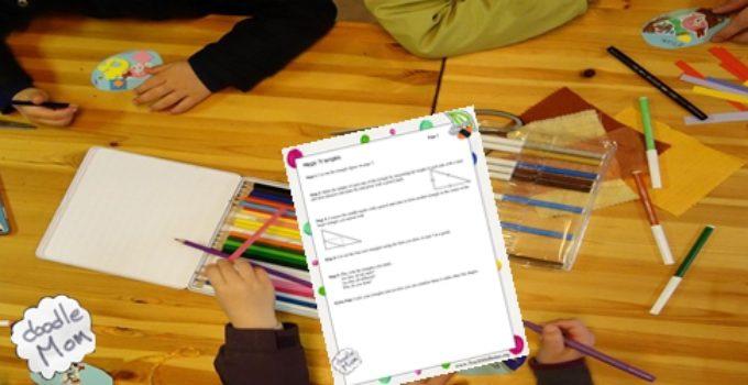 New Free Math Worksheets 1