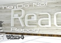 Do Not Read Report No Courage Here